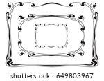 vector template. advertisements ...   Shutterstock .eps vector #649803967