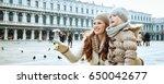 classical tourist enjoyment in...   Shutterstock . vector #650042677