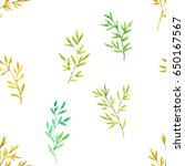seamless pattern with...   Shutterstock . vector #650167567