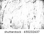 metal texture with scratches... | Shutterstock . vector #650232637