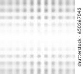 abstract halftone dotted... | Shutterstock .eps vector #650367043