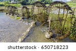 Water Wheel On Spring