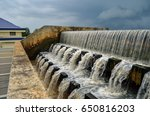 Small photo of Drinking water treatment plant : Aeration Process