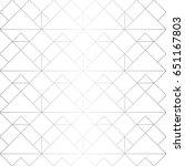silver texture. seamless... | Shutterstock .eps vector #651167803