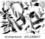 spotted bias decorative... | Shutterstock . vector #651188857