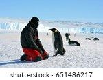 Progress Station  Antarctica ...