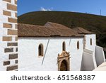 Fuerteventura   Betancuria  Th...