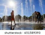 uzhgorod  ukraine   may 28 ...   Shutterstock . vector #651589393