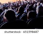 people  children  adults ... | Shutterstock . vector #651598687