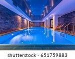 Luxurious Villa Swimming Pool...