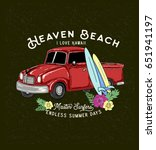 """retro poster with text""""heaven... 