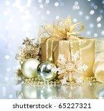 christmas | Shutterstock . vector #65227321