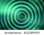 colorful ripple background | Shutterstock . vector #652289593