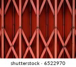red on red | Shutterstock . vector #6522970