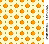 Seamless Vector Pattern For...