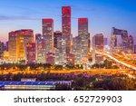 Beijing  China Modern Financia...