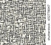 Abstract Distressed Grid Check...