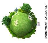Green Planet Energy