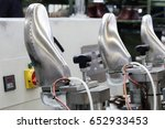 machines and equipment of the...   Shutterstock . vector #652933453
