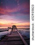 Beautiful Colorful Sunrise Vie...