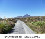 Small photo of Tongariro National Park is the oldest national park in New Zealand located in the central North Island. It has been acknowledged by UNESCO as one of the cultural and natural World Heritage Sites.