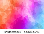 polygon abstract backgrounds  ...