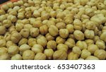 Small photo of Gram Nut. Gram nut has been consuming in India as a food supplement. It is enriched in calcium and protein.