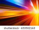 colorful move fastest super