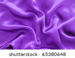 Satin textile background - stock photo