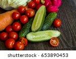 Small photo of produce