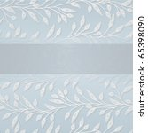 seamless background for retro...   Shutterstock . vector #65398090