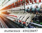 Small photo of Textile industry