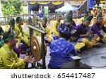 serdang  malaysia  december 7 ... | Shutterstock . vector #654417487