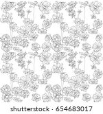 vector ornament pattern gentle...