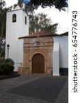 Fuerteventura   Pajara  The...
