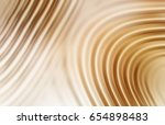 colorful ripple background | Shutterstock . vector #654898483