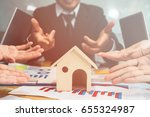 Small photo of the property sector in business