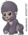 vector illustration of a...   Shutterstock .eps vector #655337737