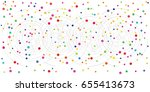 vector illustration of ... | Shutterstock .eps vector #655413673
