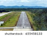 The Short Runway In The Many O...