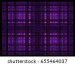 violet background | Shutterstock .eps vector #655464037