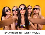 Selfie Time  Girls  Five...