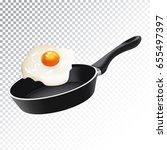 vector realistic illustration... | Shutterstock .eps vector #655497397