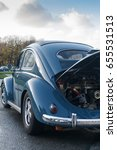 brussels  belgium   december 1  ... | Shutterstock . vector #655531513