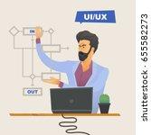 user experience designer...