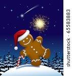 vector illustration of... | Shutterstock .eps vector #65583883