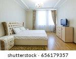 elements of interior apartments | Shutterstock . vector #656179357