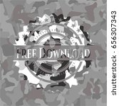 free download grey camouflage...