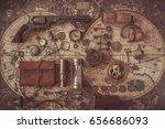 Antique Treasure Collection