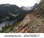 washington   near snoqualmie... | Shutterstock . vector #656700817